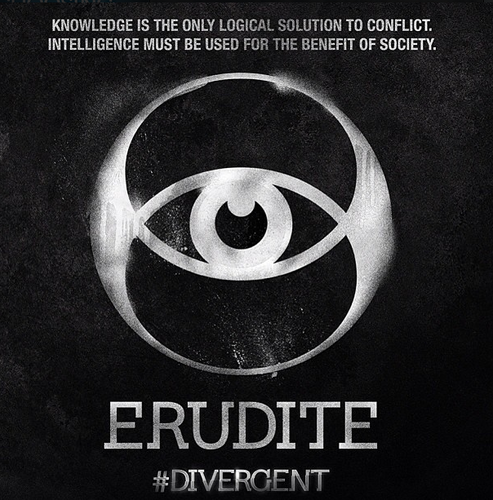 divergent movie faction symbols