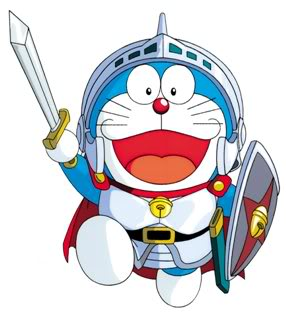 Doraemon Hintergrund called Doraemon
