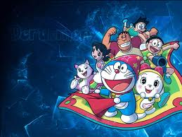 Doraemon Hintergrund containing Anime titled doramon