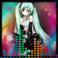 edited miku - hatsune-miku fan art