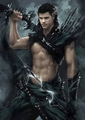 elf_warrior - taylor-lautner fan art