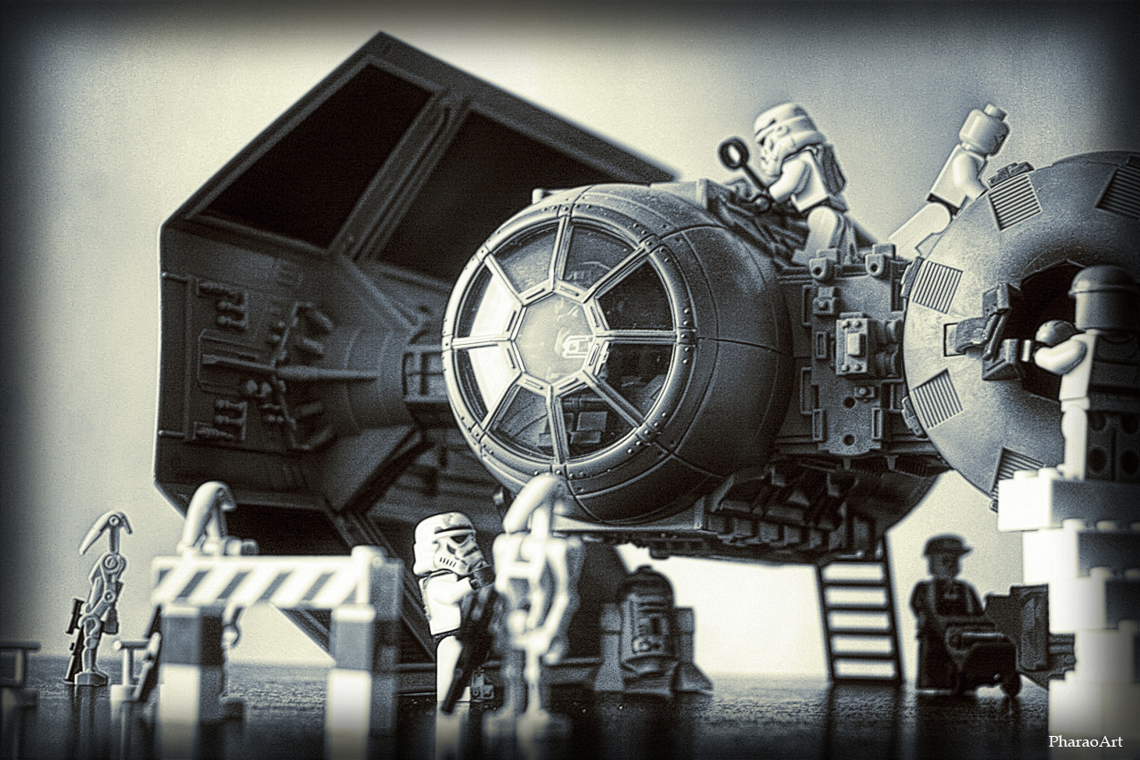 lego star wars images final preparations hd wallpaper and background