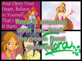 flora power - the-winx-club fan art