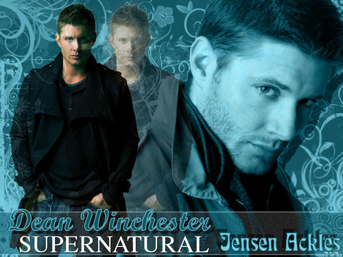 for my supernatural♥