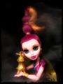 gigi - monster-high photo