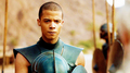 Grey Worm - game-of-thrones fan art