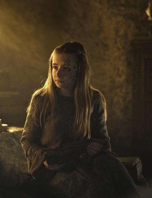 Game of Thrones Shireen BaratheonShireen Baratheon Game Of Thrones