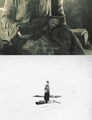 Shireen Baratheon &amp; Davos Seaworth - game-of-thrones fan art