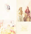 Margaery Tyrell & Sansa Stark - game-of-thrones fan art