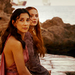 Sansa & Shae - game-of-thrones icon
