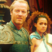 Missandei & Jorah - game-of-thrones icon