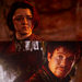 Arya & Gendry - game-of-thrones icon