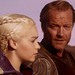 Dany & Jorah - game-of-thrones icon