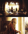 Cersei Lannister - game-of-thrones fan art