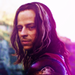 Jaqen - game-of-thrones icon