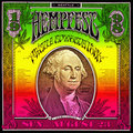 hempfest poster bill - marijuana fan art