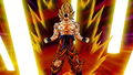 i am a super sayian - dragon-ball-z photo