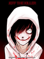 jeff (after and now) - jeff-the-killer photo