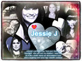 jessie j fan art  - jessie-j fan art
