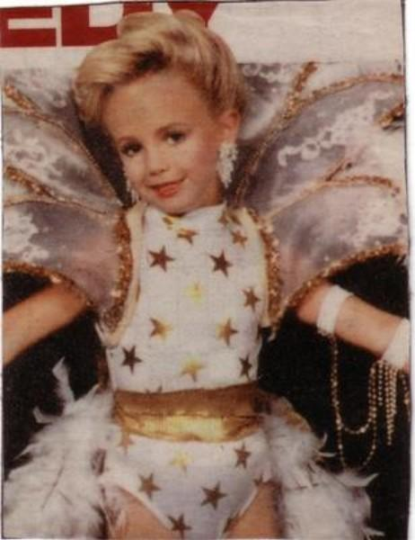 JonBenet Ramsey Brother