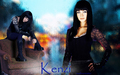 lost-girl - kenzi wallpaper wallpaper