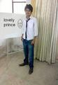 lovely prince - youtube photo