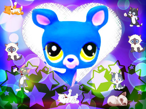 The LPS Club wallpaper called lps