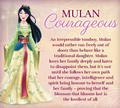 mulan - disney-princess photo
