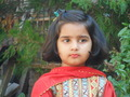 my cuteeeee daughter warda khan from Lahore Pakistan - babies photo