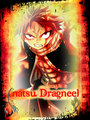 natsu  - the-fairy-tail-guild fan art