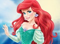 new makeover ariel - disney-princess photo
