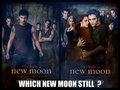 newmoon - edward-cullen-vs-jacob-black fan art