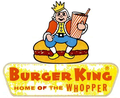 old 1960 - burger-king photo