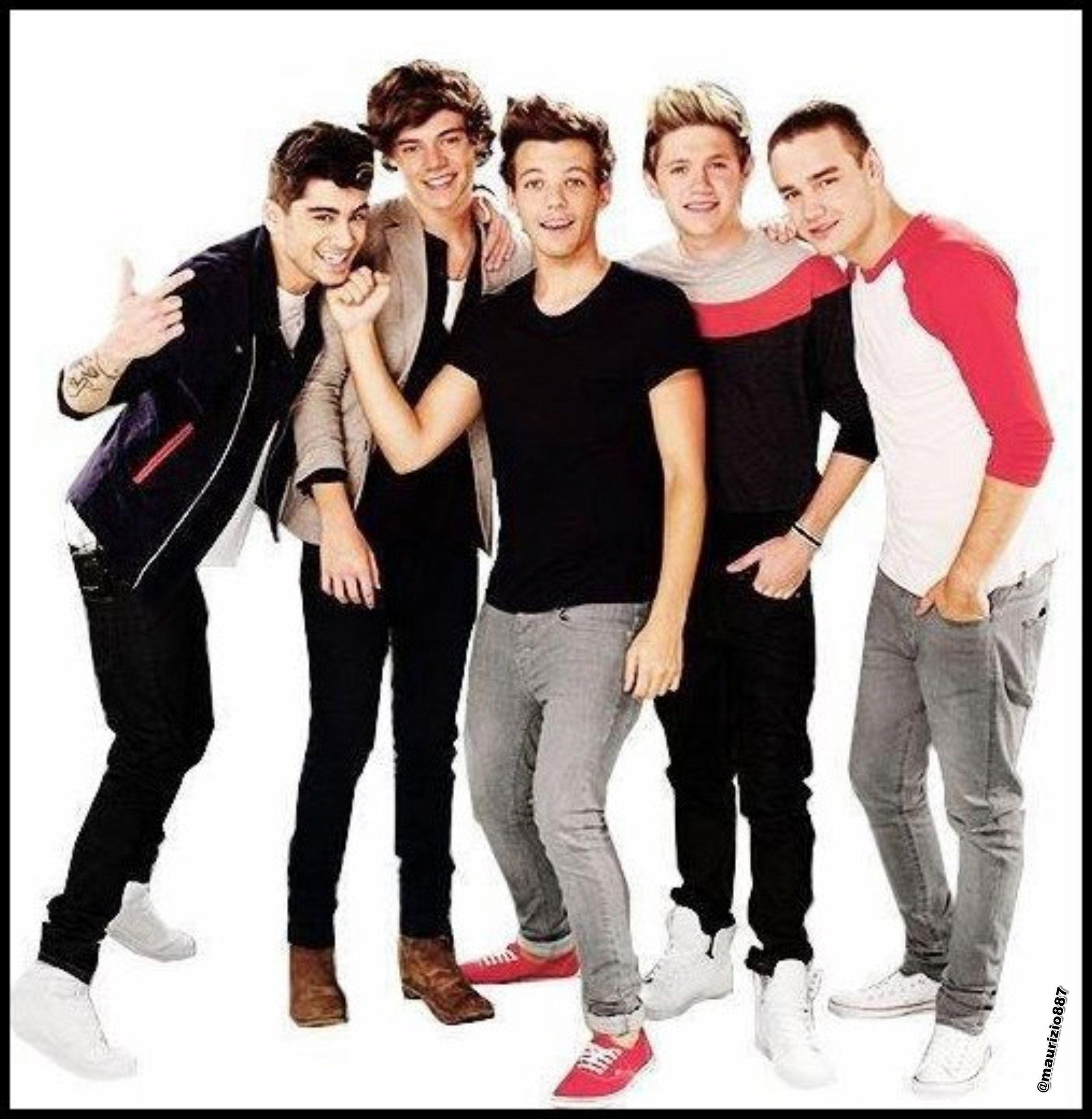 One Direction Quiz Which One Is For You -1D Boyfriend Quiz