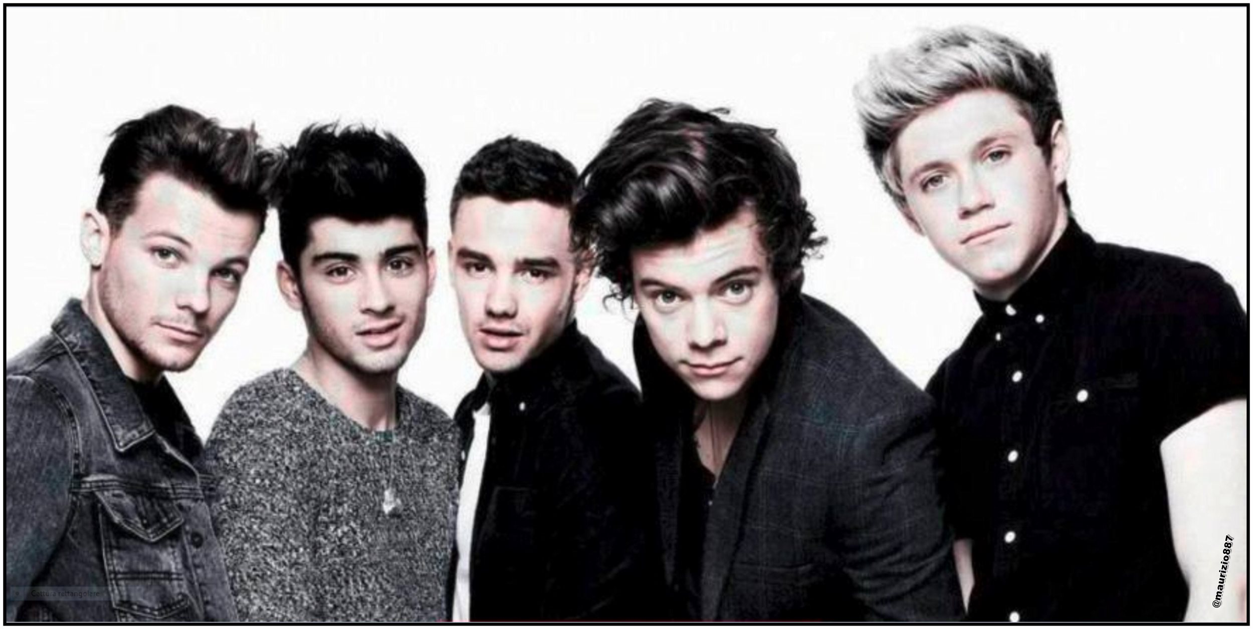 One Direction images one direction where we are 2013 HD wallpaper and background photos