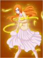 orihime - anime photo