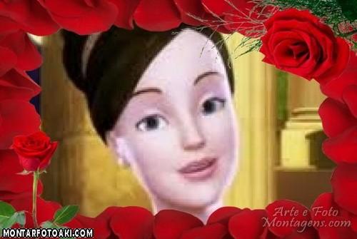 princess blair