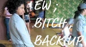 princeton baby foolin if yall think this funny please maoni