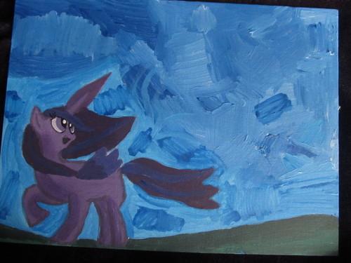 ngẫu nhiên alicorn princess
