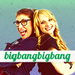 random friendships <333 - the-big-bang-theory icon