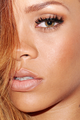 riri - rihanna photo