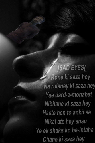 sad eyes 5