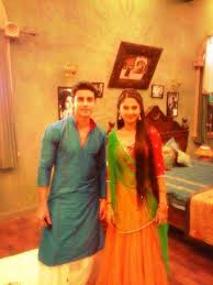 Saraswatichandra (TV series) wallpaper called set