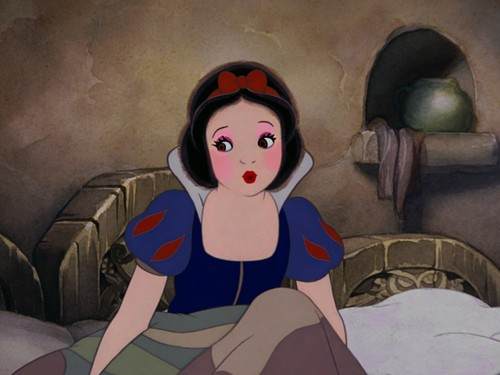 snow white's kulay-rosas look
