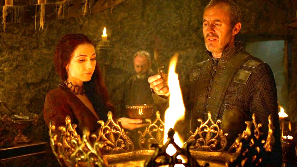 melisandre and stannis baratheon relationship quizzes
