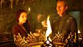 stannis and melisandre - house-baratheon photo