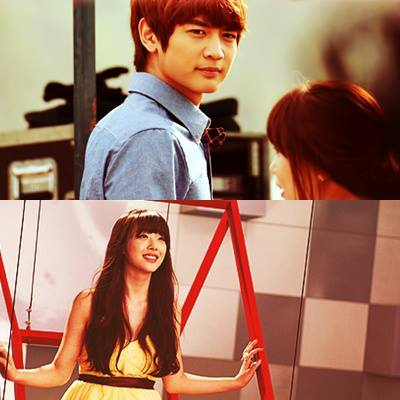 sulli and minho - F(x) Photo (34559806) - Fanpop