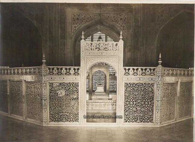 taj mahal inside wallpaper - photo #19