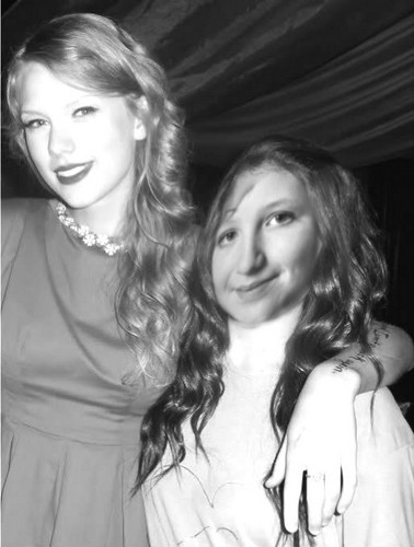 taylor and me xddd