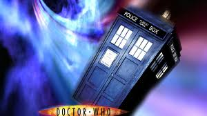 the tardis in time